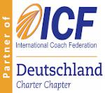Logo der International-Coach-Federation